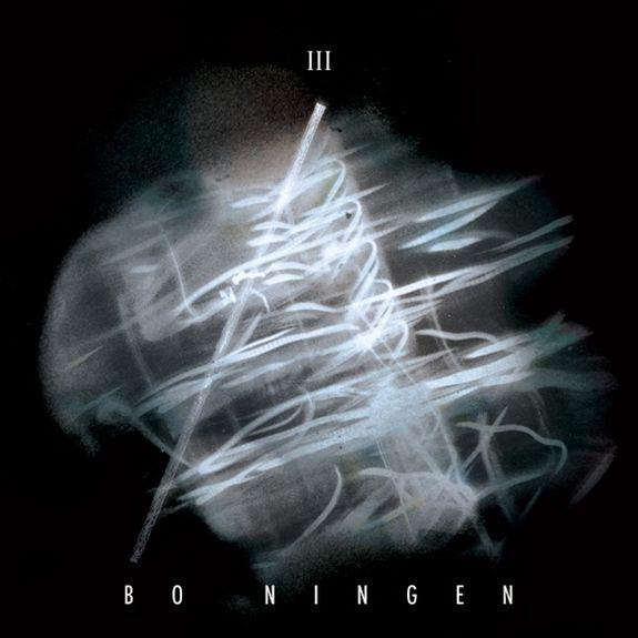 Bo Ningen: III