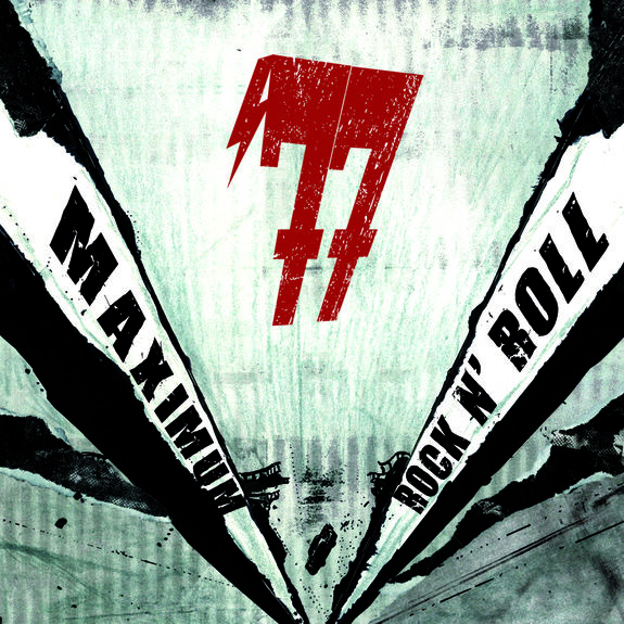 77: Maximum Rock 'N Roll
