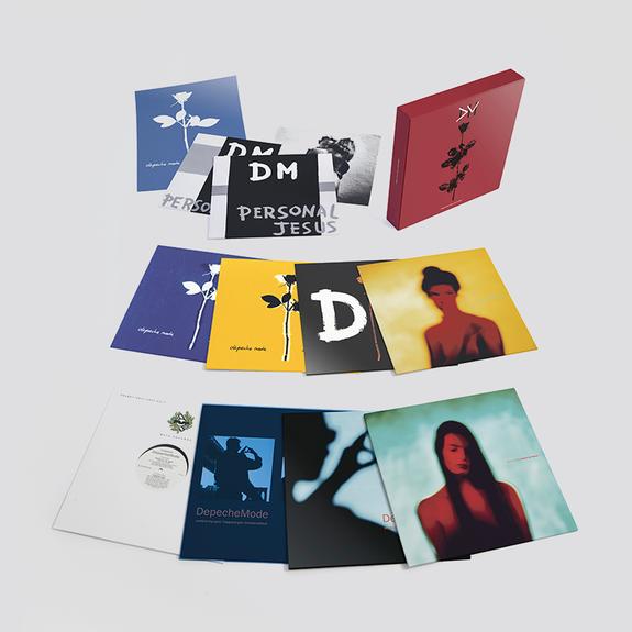 Depeche Mode: Violator: The 12