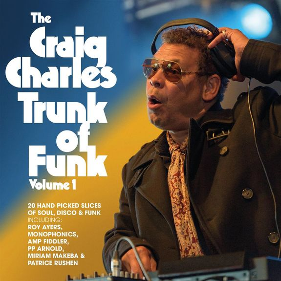 Various Artists: The Craig Charles Trunk of Funk Vol. 1