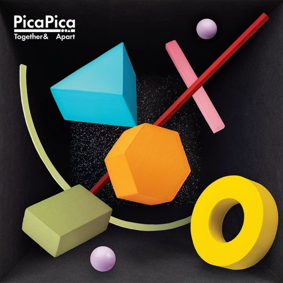 PicaPica: Together & Apart