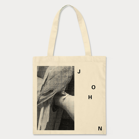 JOHN: Limited Edition Parakeet Tote