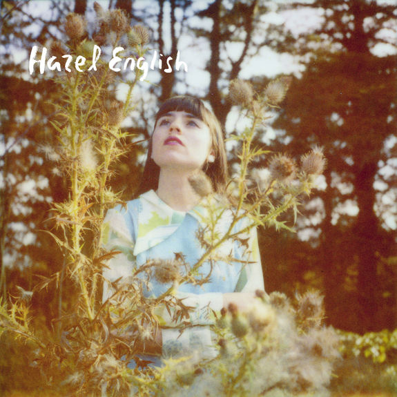 Hazel English: Just Give In / Never Going Home