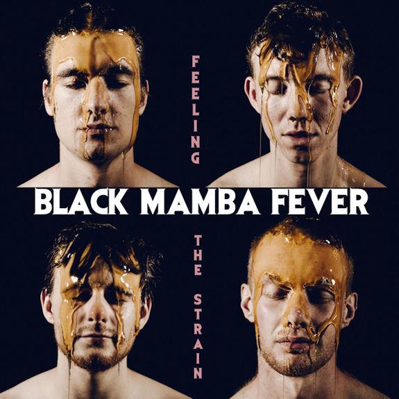 Black Mamba Fever: Feeling The Strain