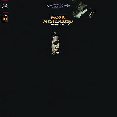 Thelonious Monk: Misterioso: Vinyl LP