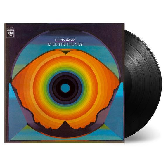 Miles Davis: Miles In The Sky