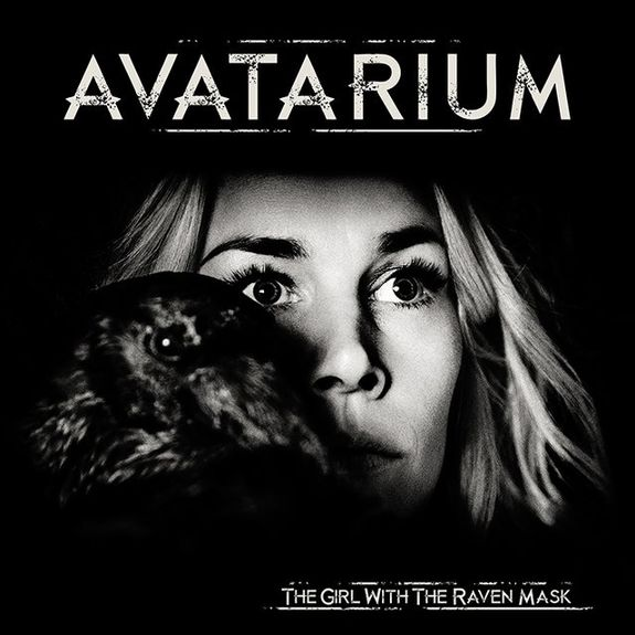 Avatarium: The Girl With The Raven Mask