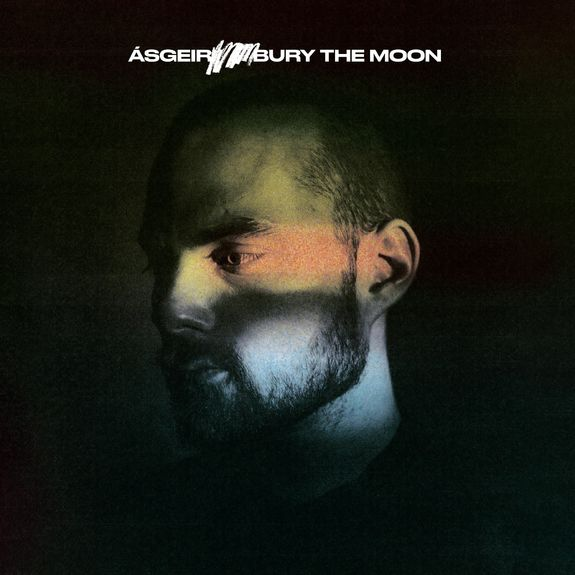 Ásgeir: Bury The Moon: CD + Exclusive Signed Print