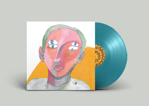 Another New Thing: XYZZY: Limited Edition Teal Vinyl