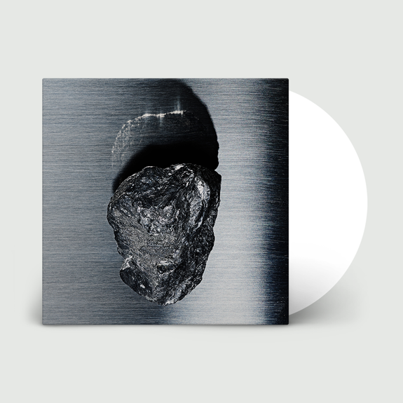 Bo Ningen: Sudden Fictions: Limited Edition White Vinyl