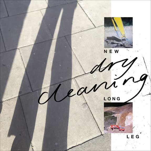 Dry Cleaning: New Long Leg: CD