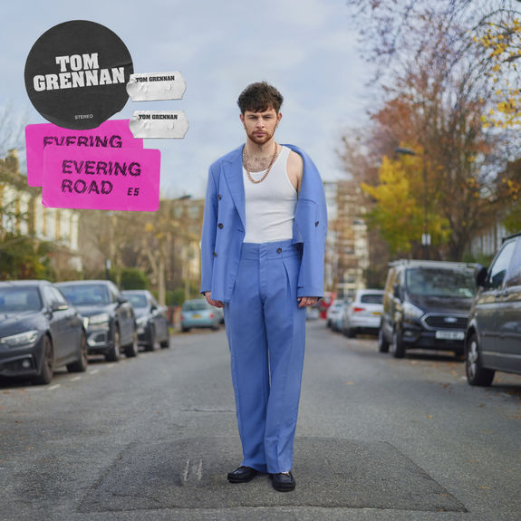 Tom Grennan: Evering Road