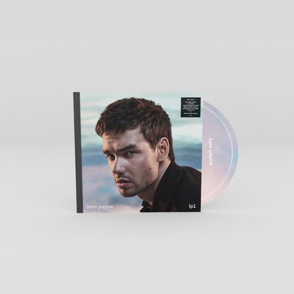 Liam Payne: Lp1 CD
