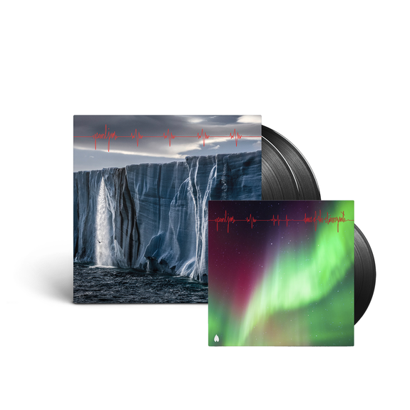 """Pearl Jam : Gigaton LP and """"Dance Of The Clairvoyants"""" exclusive 7"""" single combination"""