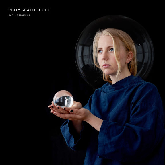 Polly Scattergood: In This Moment: Exclusive Signed CD