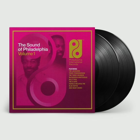 Various Artists: The Sound of Philadelphia