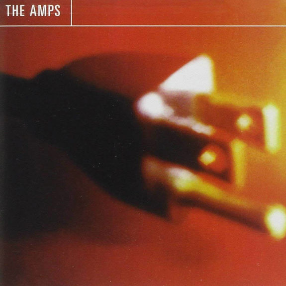The Amps: Pacer