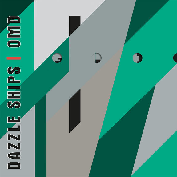 Orchestral Manoeuvres In The Dark: Dazzle Ships - Half Speed Master