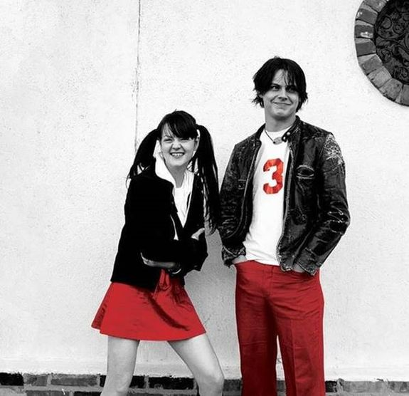 The White Stripes: The White Stripes Greatest Hits: CD