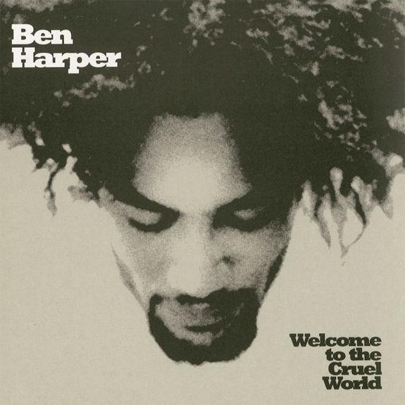 Ben Harper: Welcome To The Cruel World 25th Anniversary