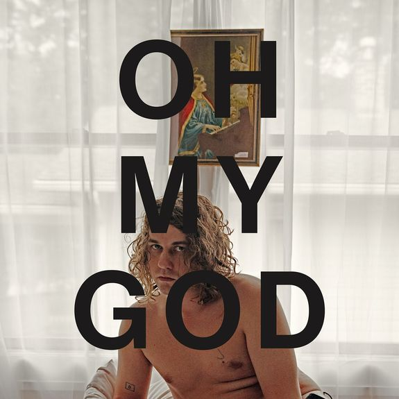 Kevin Morby: Oh My God: Double Black Vinyl