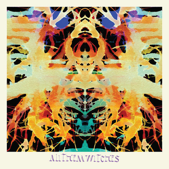All Them Witches: Sleeping Through The War
