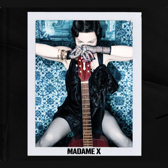 Madonna: Madame X Deluxe CD