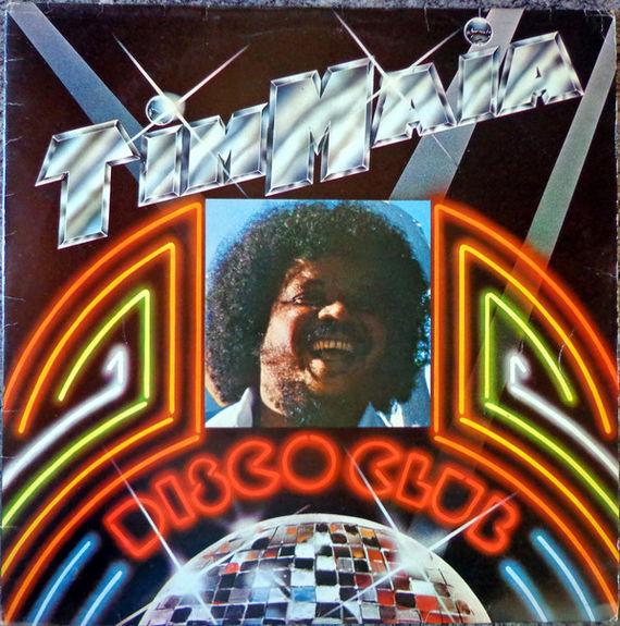 Tim Maia: Disco Club