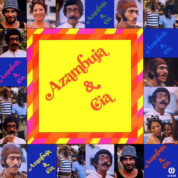 Azambuja & Cia: Azambuja & Cia