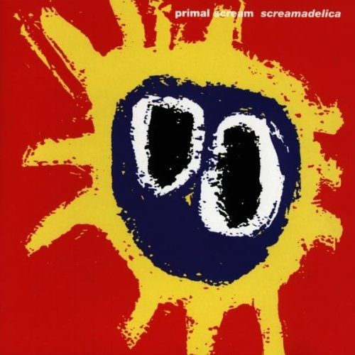 Primal Scream: Screamadelica