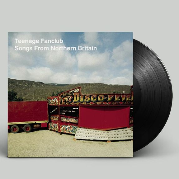 Teenage Fanclub: Songs From Northern Britain