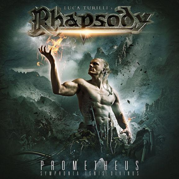 Rhapsody: Prometheus - Symphonia Ignis Divinus