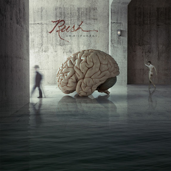 Rush: Hemispheres 40th Anniversary: Limited 3LP Deluxe Edition