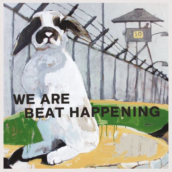 Beat Happening: We Are Beat Happening: Limited Edition 7LP Box Set