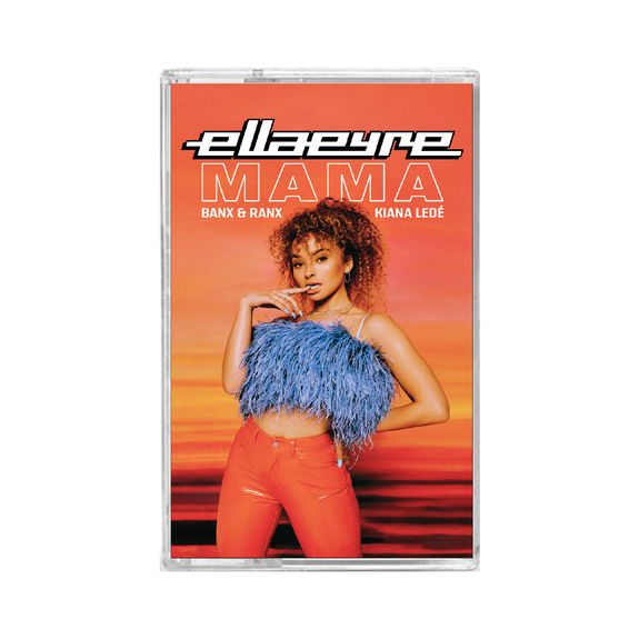 Ella Eyre: Mama: Limited Edition Cassette