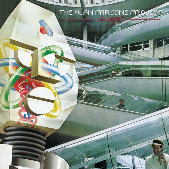 Alan Parsons Project: I Robot: Vinyl LP