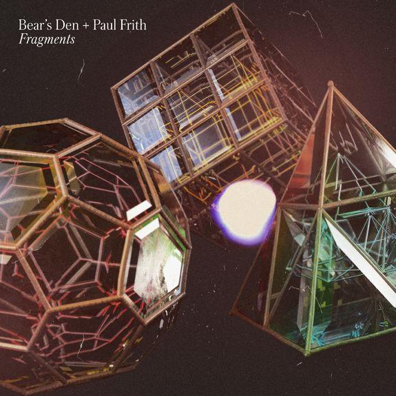 Bear's Den: Fragments: Limited Edition Clear Vinyl