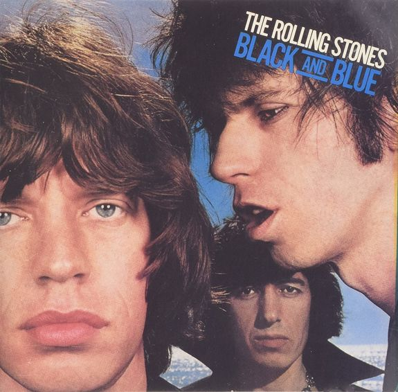 The Rolling Stones: Black and Blue: Half-Speed Master