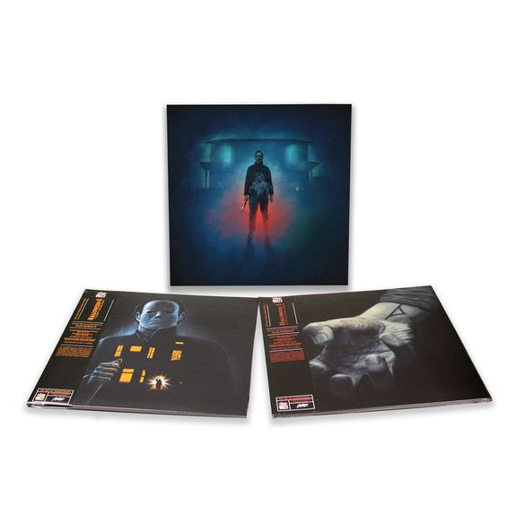 Alan Howarth: Halloween 4 + 5 with Collectors Box