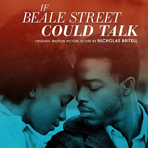 Nicholas Britell: If Beale Street Could Talk (Original Motion Picture Score) CD