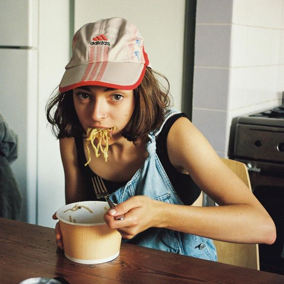 Stella Donnelly: Thrush Metal