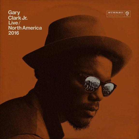 Gary Clark Jr: Live North America 2016