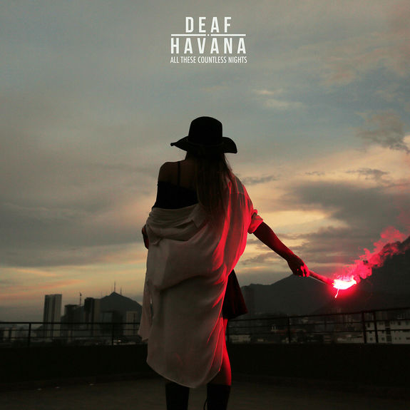 Deaf Havana: All These Countless Nights