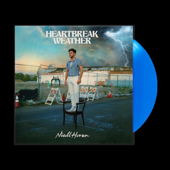 Niall Horan: Heartbreak Weather D2C Exclusive Vinyl