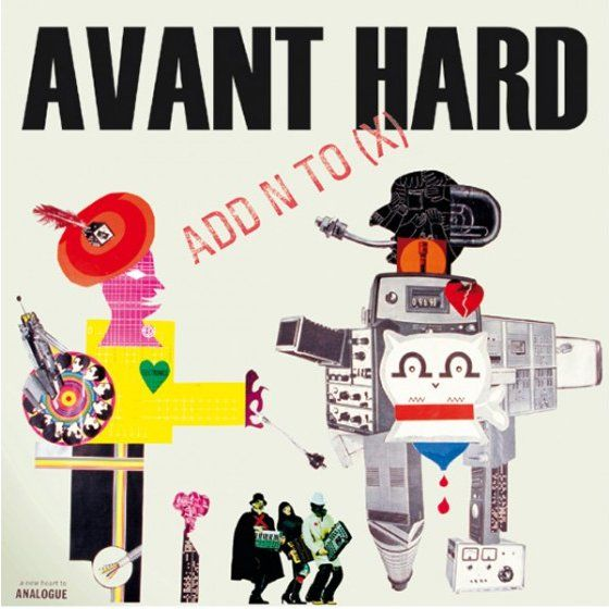 Add N To (X): Avant Hard