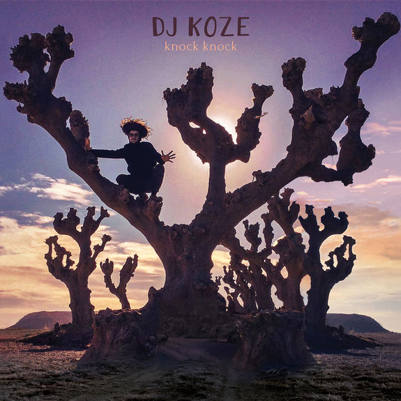 DJ Koze: Knock Knock: Deluxe Box Set