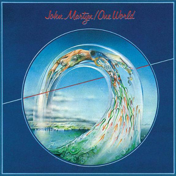 John Martyn: One World