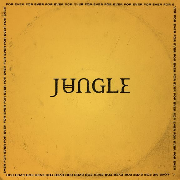 Jungle: For Ever