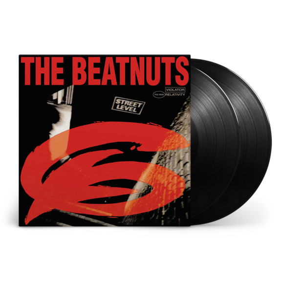 Beatnuts: Street Level