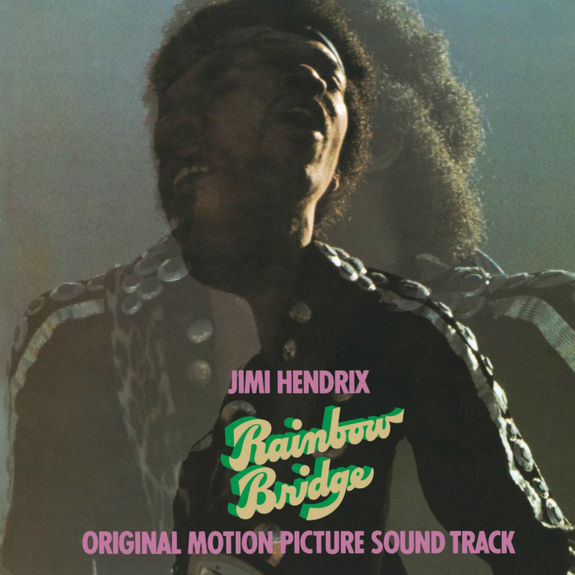 Jimi Hendrix: Rainbow Bridge